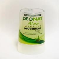 Дезодорант Деонат 40 гр, с соком Алоэ стик