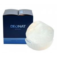 Дезодорант Деонат 140 гр, (Цельный) природной формы (в подарочной коробочке