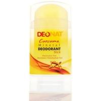 Дезодорант Деонат 100 гр, с Куркумой Twistup