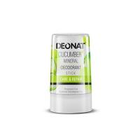 Дезодорант Деонат 40 гр, с Огурцом стик