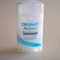 Дезодорант Деонат 100 гр, (Цельный) Чистый Twistup