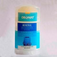 Дезодорант Деонат 100 гр, c Экстрактом Планктона Twistup